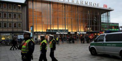 Según la policía local, la cifra asciende ahora hasta los 516 casos Foto:AP