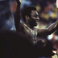 Pelé Foto:Getty Images