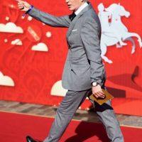 José Néstor Pekerman, entrenador de Colombia Foto:Getty Images