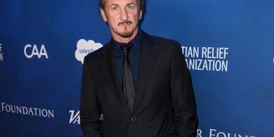 Durante el fin de semana se difundió la crónica hecha por el actor Sean Penn. Foto:AP