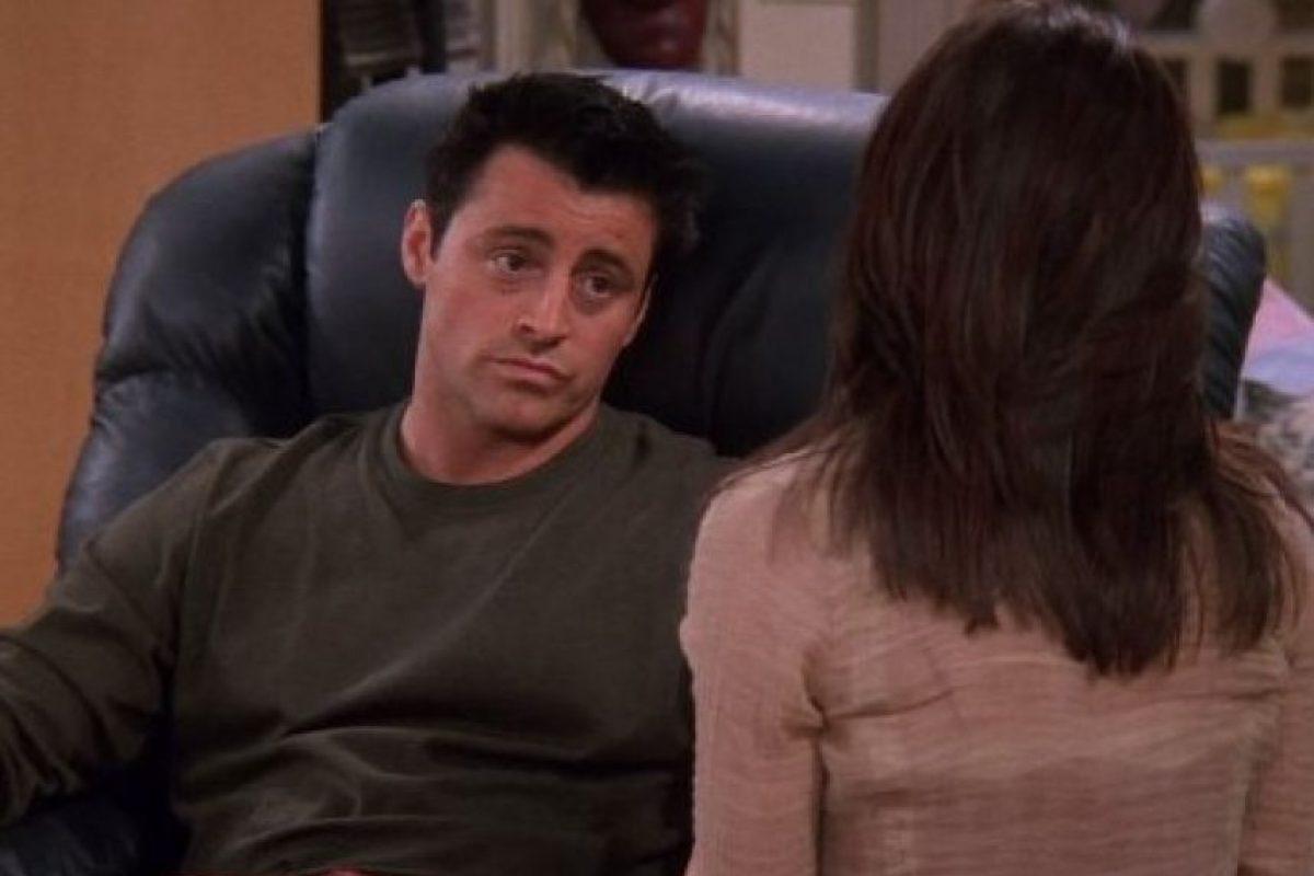 """""""Friends"""" relata la historia de un grupo de amigos que residen en Manhattan, Nueva York. Foto:IMDb"""