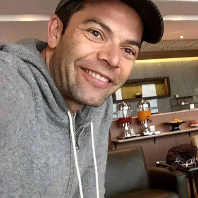 Iván Lalinde Foto:Caracol Televisión