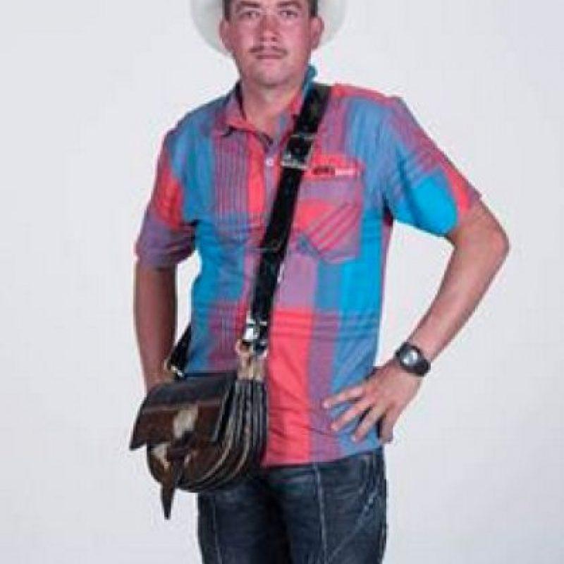 Jorge Palacio Foto:Caracol Televisión