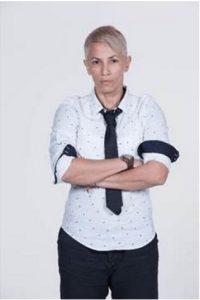 Milena Díaz Foto:Caracol Televisión