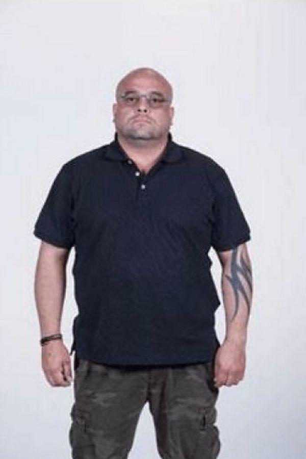 Carlos Arturo Escobar Foto:Caracol Televisión