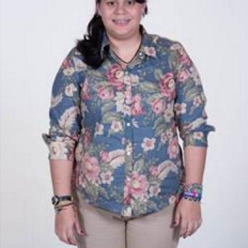 Beatriz Indira Cerra Foto:Caracol Televisión