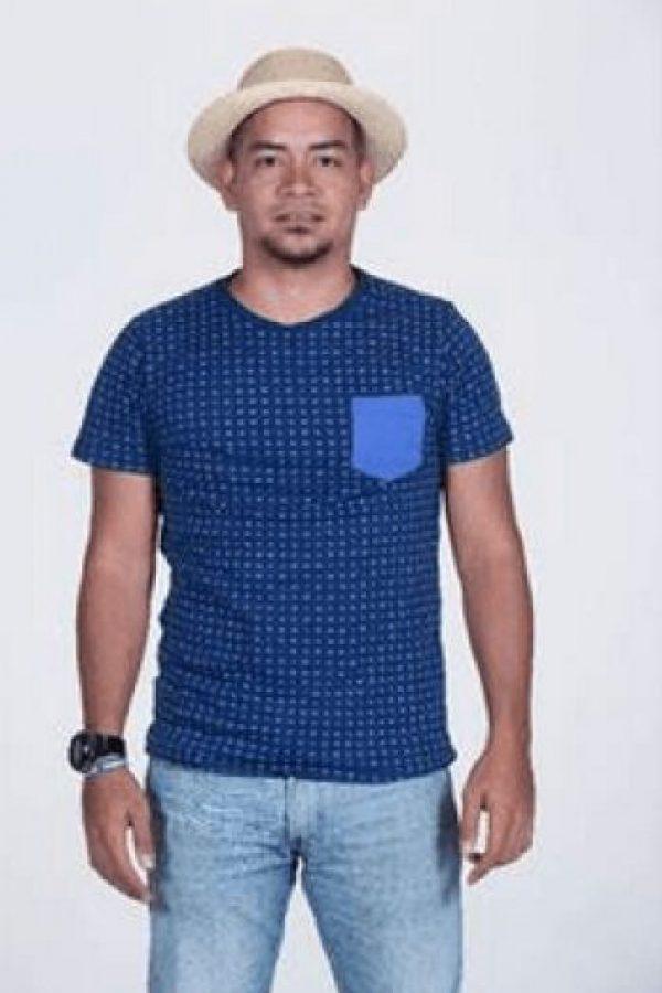Eliseo Espinoza Foto:Caracol Televisión