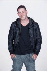 Daniel Beltrán Foto:Caracol Televisión