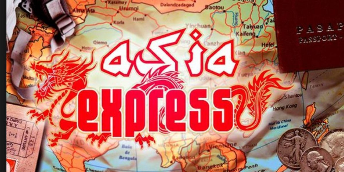 Asia Express: lo bueno y lo malo del primer capítulo