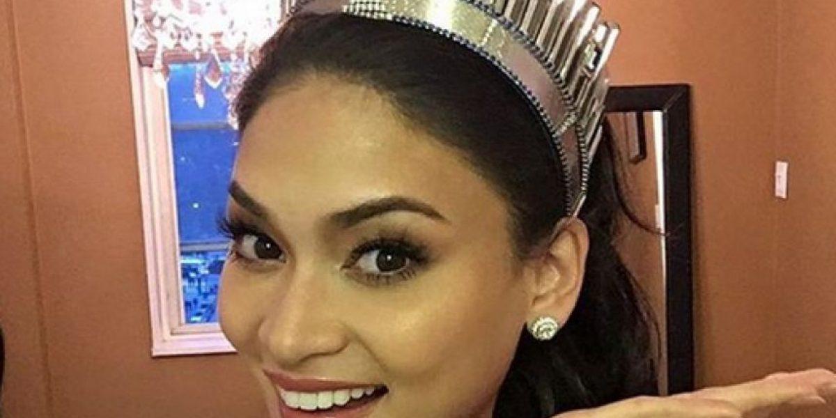 Miss Universo dice que estaría encantada de visitar Colombia