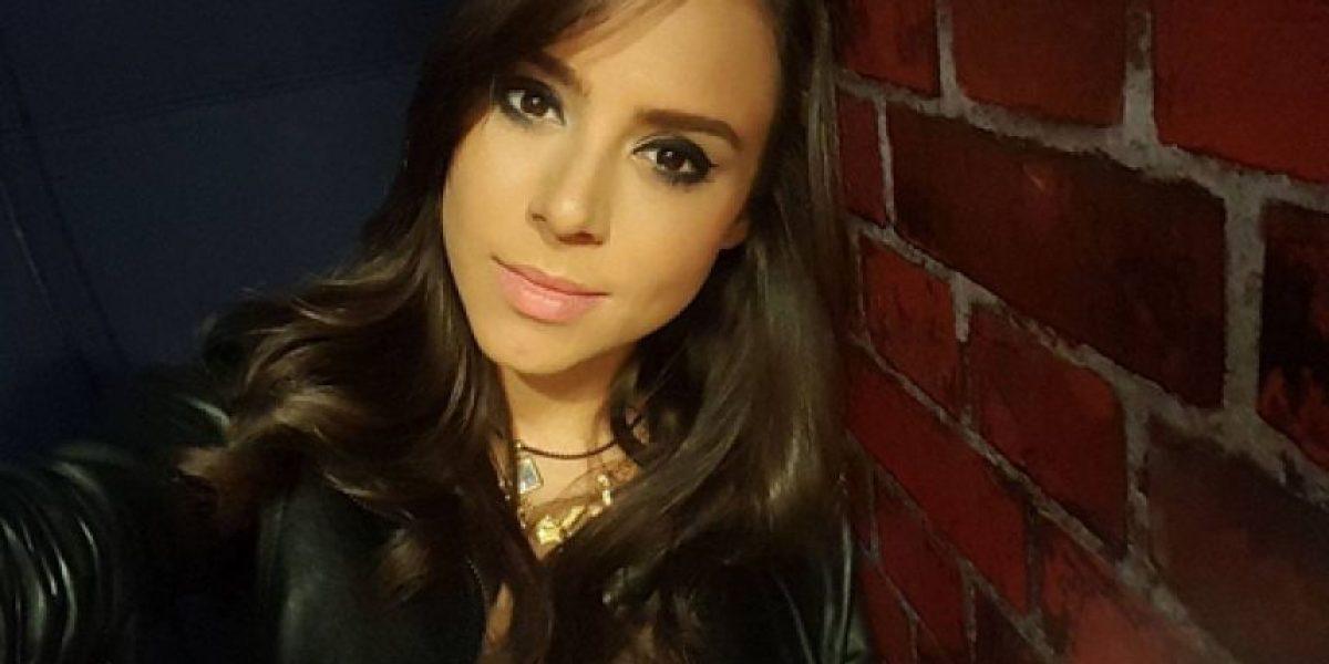 Gaby Garrido se fue de Instagram, luego de que varios seguidores la insultaran