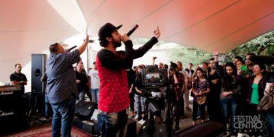 Foto:Festival Centro