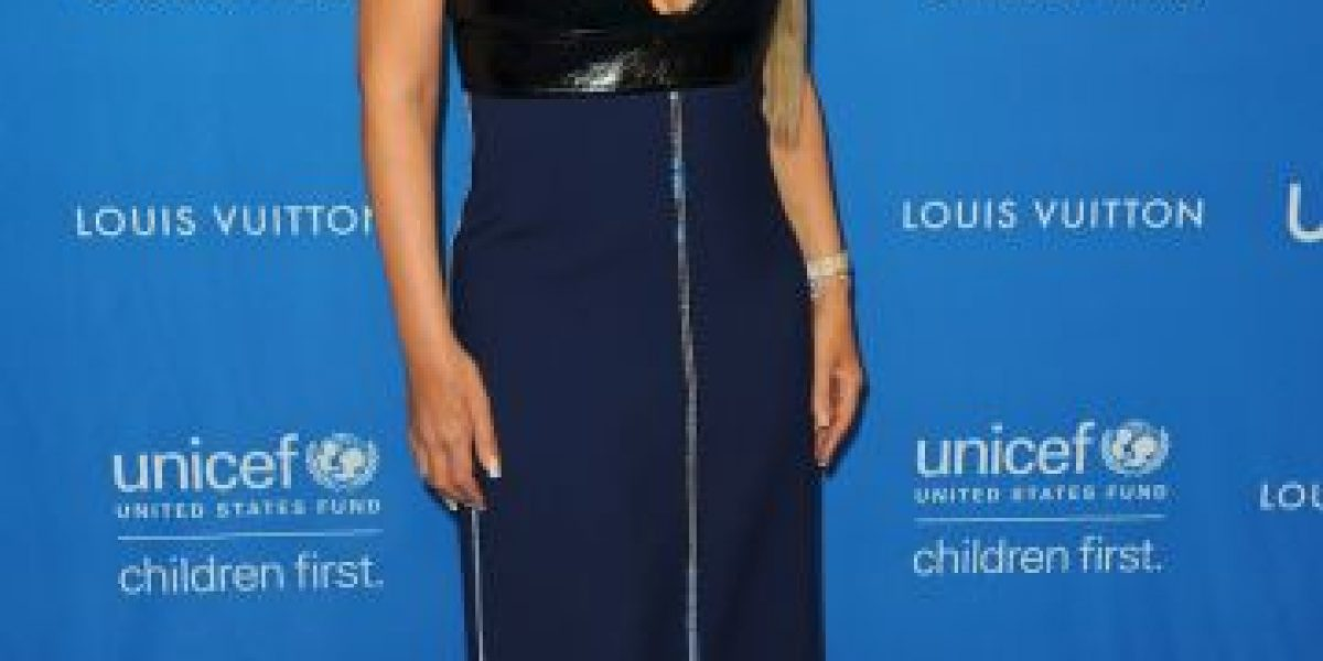¿Mariah Carey, a dieta? Miren la figura que luce ahora
