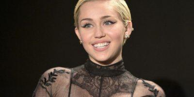 Su cuenta es facebook.com/MileyCyrus Foto:Getty Images