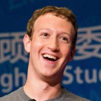 2- Mark Zuckerberg, CEO de Facebook. Foto:facebook.com/zuck