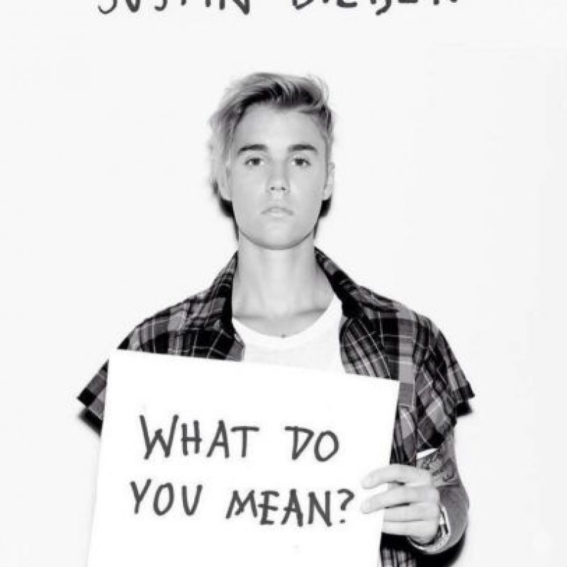 3- Justin Bieber, cantante canadiense. Foto:facebook.com/JustinBieber