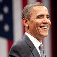 10- Barack Obama, presidente de los Estados Unidos de América. Foto:facebook.com/barackobama