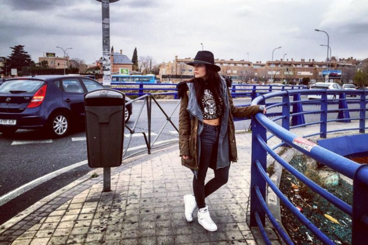 Foto:Instagram lina_tejeiro