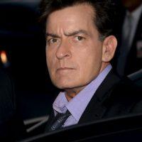"""""""No lo recomiendo, soy una especie de conejillo de indias"""", dijo Charlie. Foto:Getty Images"""
