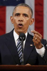 Los miembros del gobierno no dejaron de ofrecerle ovaciones. Foto:Getty Images