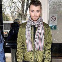 El cantante de 22 años siguió perdiendo peso. Foto:vía Instagram
