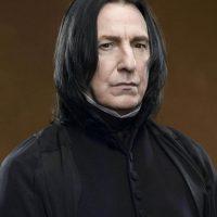 Rickman falleció meses antes del estreno de dos películas que ya había terminado de rodar: Foto:Harry Potter Wikia