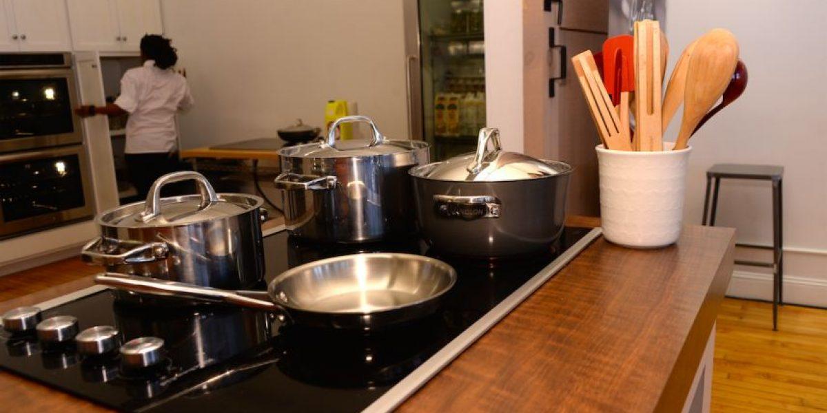 5 elementos infaltables en la cocina de un hombre