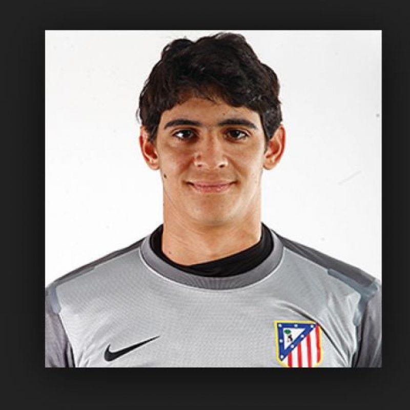 Yassine Bounou (Zaragoza) Foto:Getty Images