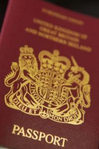 4- United Kingdom (Reino Unido) – Se trata de un Estado unitario comprendido por cuatro naciones constitutivas: Escocia, Gales, Inglaterra e Irlanda del Norte. Foto:Getty Images