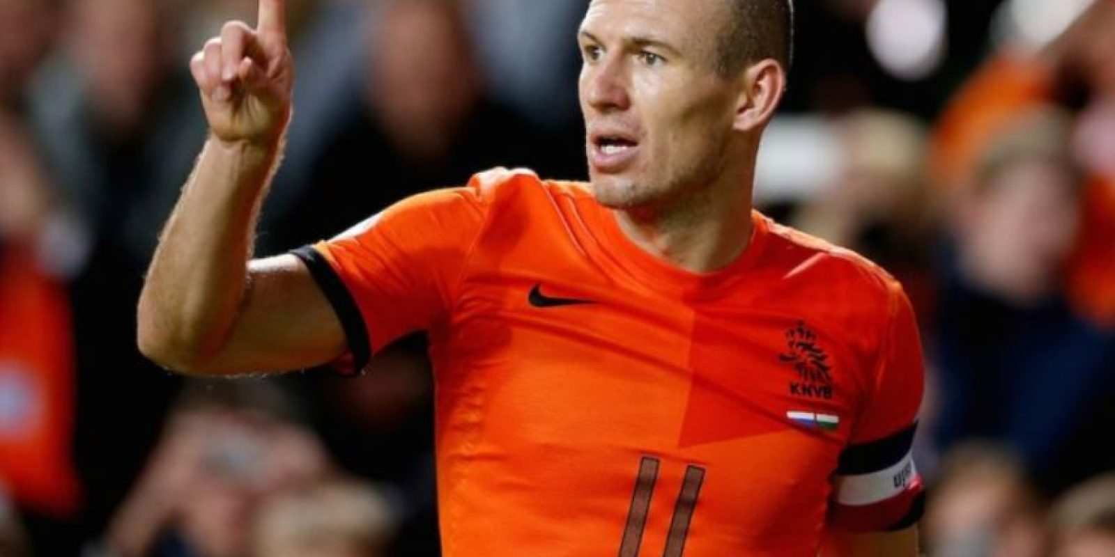 17- Netherlands (Países Bajos) – Es un país europeo con una población total de 16 millones 788 mil 973 habitantes. Foto:Getty Images