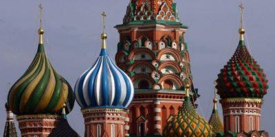 18- Russia (Rusia) – Es el país más extenso del mundo con una superficie de 17 millones 125 mil 246 kilómetros cuadrados. Foto:Getty Images