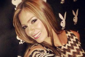 Foto:www.instagram.com/esperanza_xxx