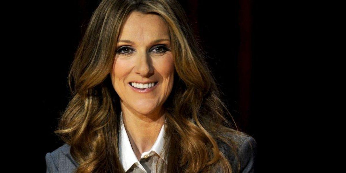 Médicos le dan sólo unas horas de vida al hermano de Celine Dion
