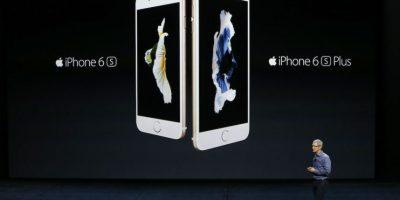 La principal diferencia se encuentra en el tamaño de ambos dispositivos. iPhone 6s mide 4.7 pulgadas en diagonal, lo que son 0.8 pulgadas menos respecto a las 5.5 pulgadas del iPhone 6s Plus. Foto:Getty Images