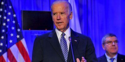 Así como el presidente Barack Obama, Biden se encuentra en el último año de su cargo. Foto:Getty Images