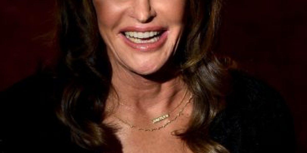 Caitlyn Jenner asegura que está lista para tener citas con hombres