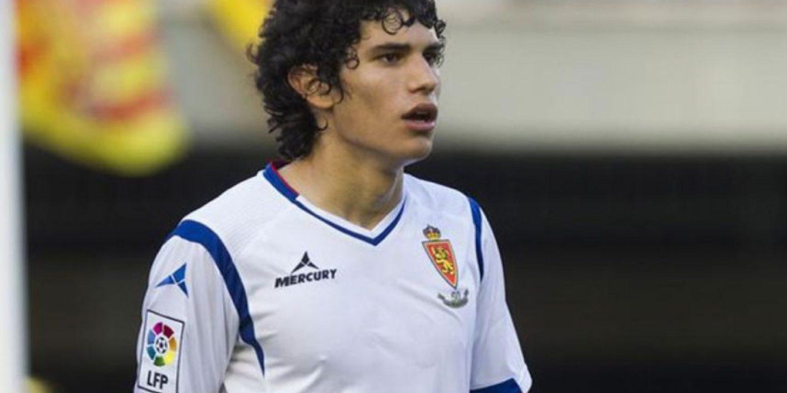 Jesús Vallejo Foto:Getty Images