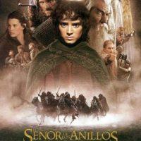 """10. """"El señor de los anillos: La comunidad del anillo"""" (2001) De las 13 ocasiones en las que estuvo nominada, ganó cuatro estatuillas. Foto:Vía Tumblr"""