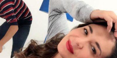 Yolanda Josefina Andrade Gómez es una actriz y conductora mexicana. Foto:Vía Instagram/@YolandaAmor