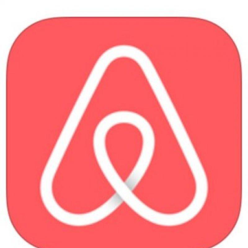 5. Airbnb. Foto:Airbnb, Inc.