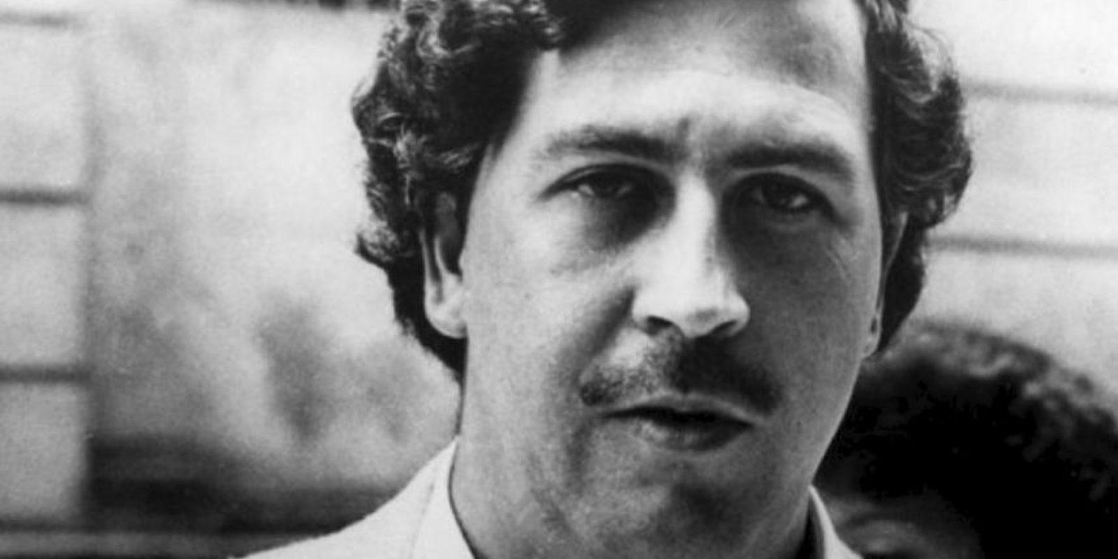 """En 2012 fundó """"Escobar Henao"""", la marca con la que fabrica camisetas estampadas con motivos de su padre. Foto:Facebook"""