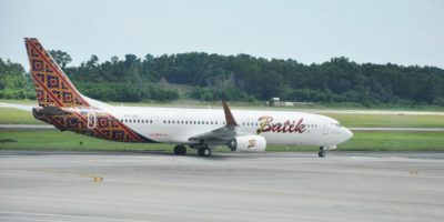 Batik Air Foto: Wikipedia.org