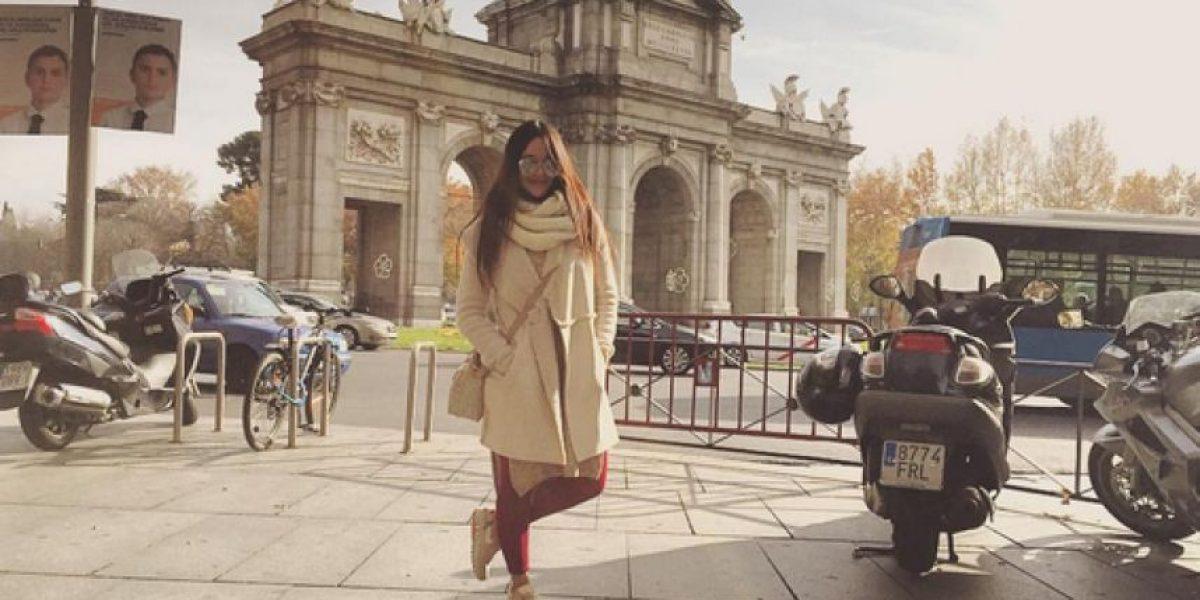 Lina Tejeiro: de niña dulce a habitante de la calle