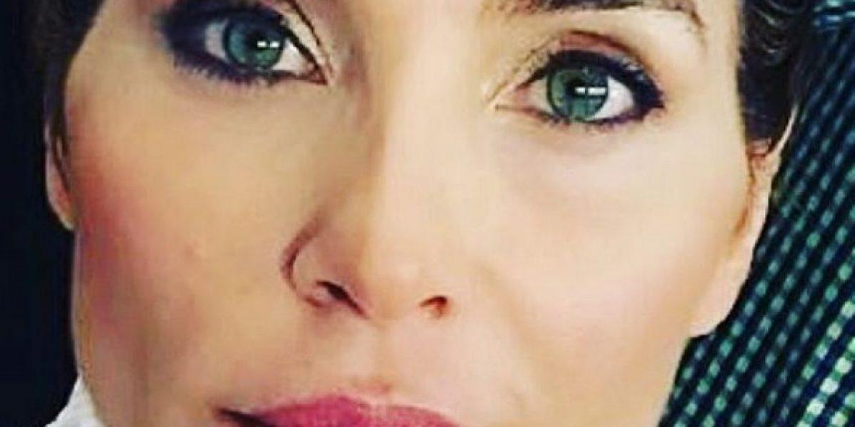 Lorena Meritano se extirpará su otro seno y los ovarios