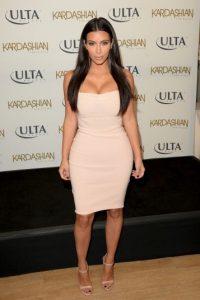 Además, Kim estaba preocupada por la mala posición de su bebé, ya que aún no se alistaba bien para salir. Foto:Getty Images