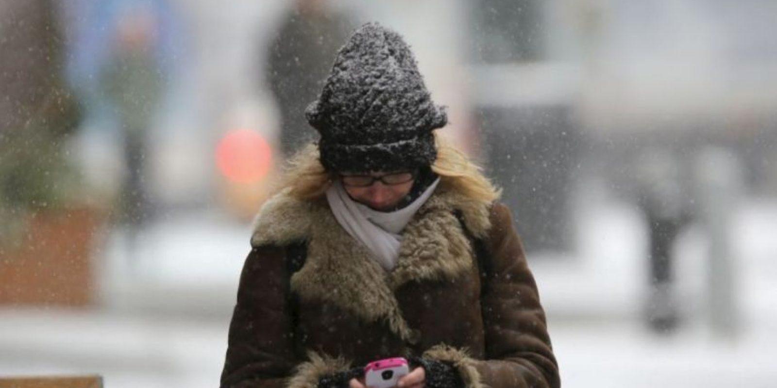 ¿Tienen adicción al celular? 5 consejos para disminuirla Foto:Getty Images