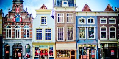 9. Países Bajos Foto:Flickr