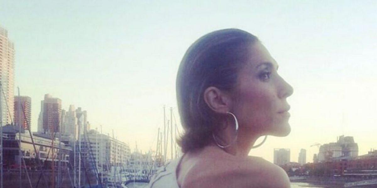 Lorena Meritano pide respeto por Ernesto Calzadilla, tras anuncio de separación