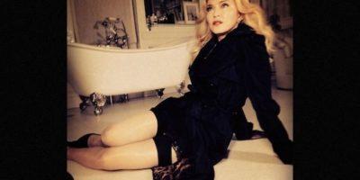 Foto:Instagram/Madonna