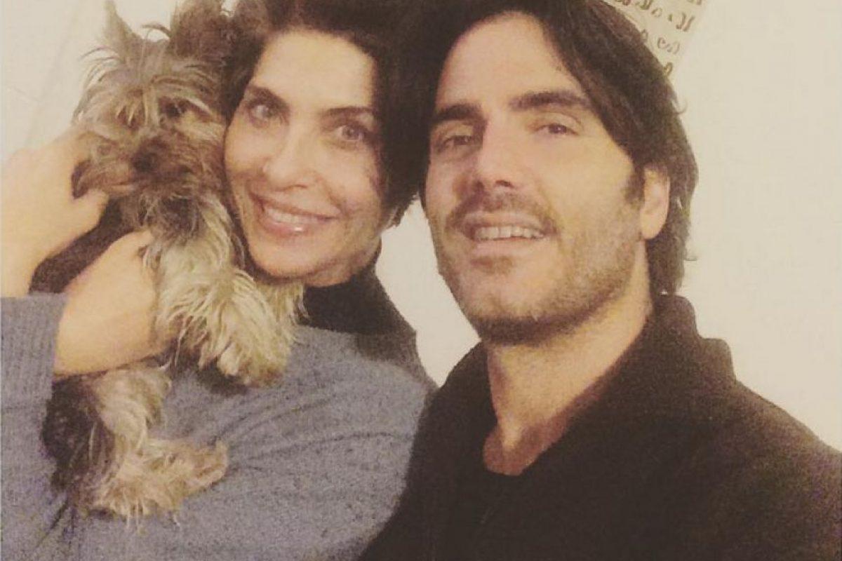 Foto:Tomado del Instagram @lorenameritano